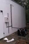 Компресорно конденсаторный агрегат