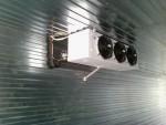 Холодильная установка на две камеры
